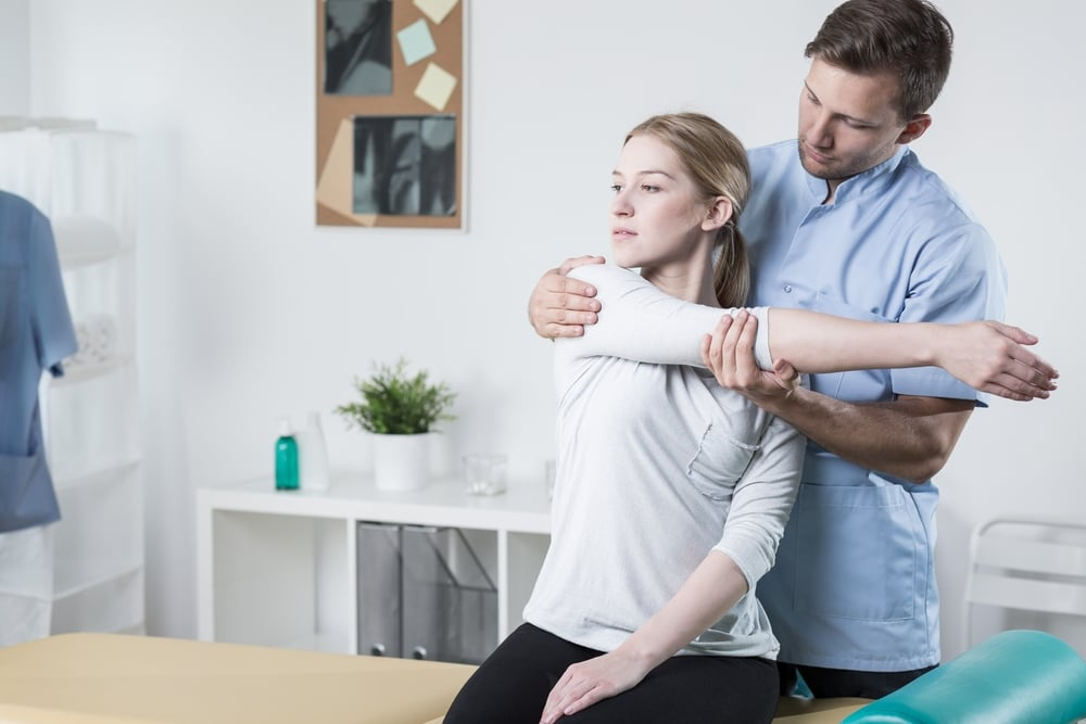 Chiropractic for personal injury