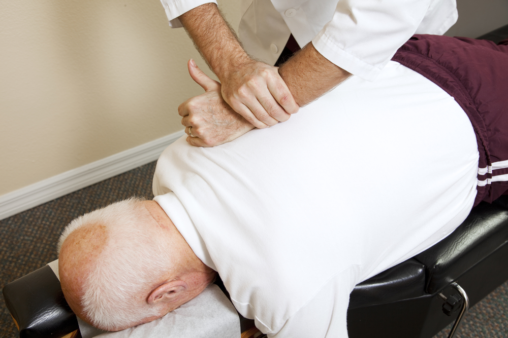 seniors benefit chiropractic care