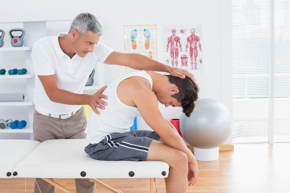 How a Car Accident Chiropractor in Lehi Can Help With Recovery